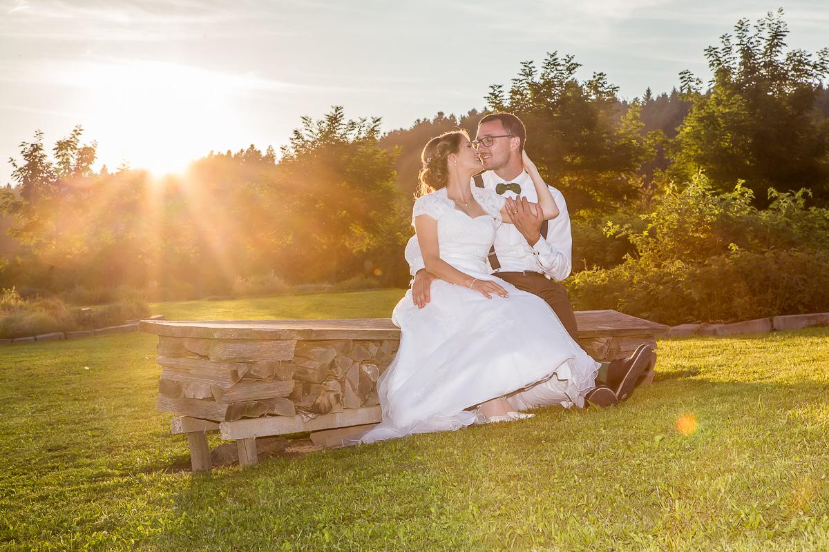 Hochzeit Andrea & Dani